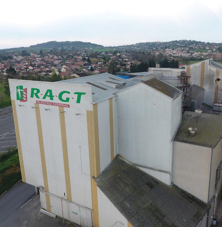 Incident à l'usine d'Albi (81) : la production d'aliments perturbée