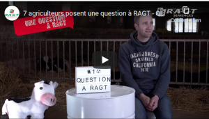 """""""7 farmers ask RAGT a question"""""""