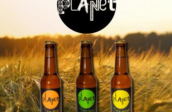 RAGT lance sa marque de bière Planet