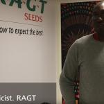 L'excellence de la recherche RAGT primée en Angleterre