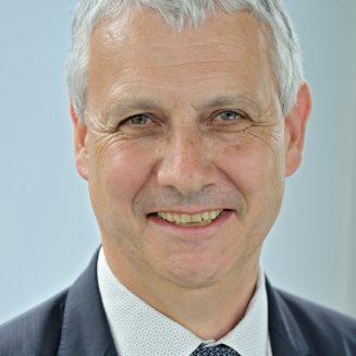 Claude Tabel - Président du Directoire de RAGT et président de l'UFS