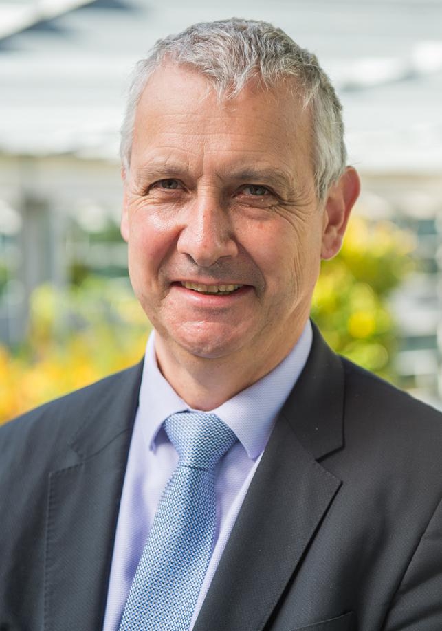 Claude Tabel - Président du Directoire RAGT