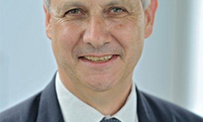 Claude Tabel - Président du Directoire